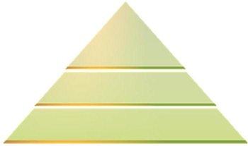 pyramide homme mini